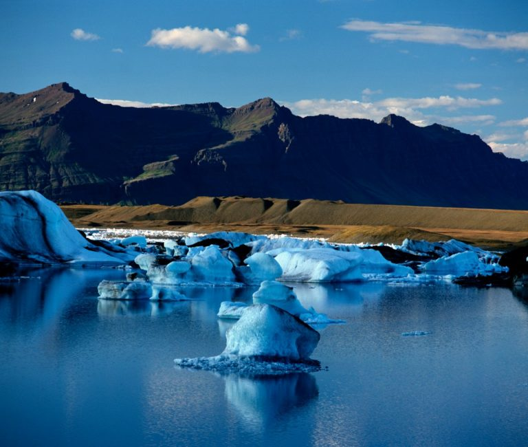 Iceland – Realm of the Gods