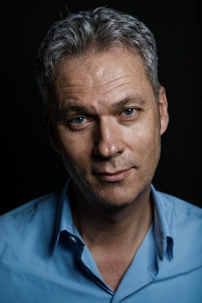 Portrait eines Mannes, Nikolaus Weil