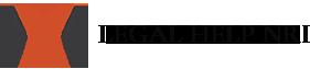 Legal Help NRI Logo
