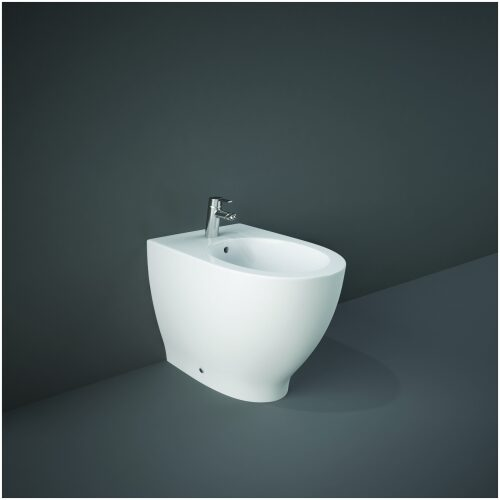 moon wall hung bidet main image