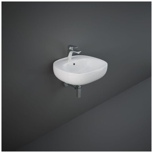 RAK ILLUSION 500MM WASH BASIN MAIN IMAGE