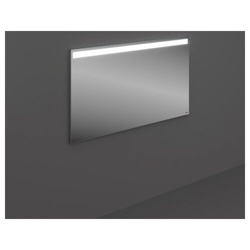 RAK Joy LED Mirror with Demister Pad 1200mm x 682mm image
