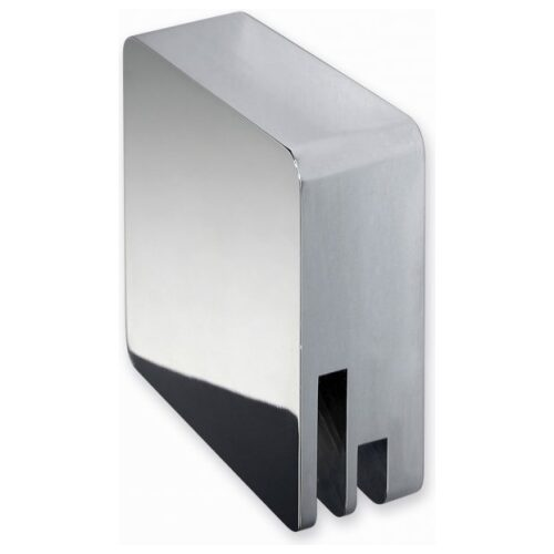 Square Bath Waste and Filler IMAGE