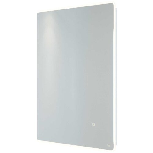 RAK Amethyst LED Mirror with Switch and Demister Pad image