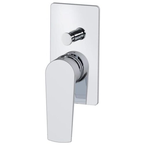 blade dual outlet concealed valve thermostatic main image