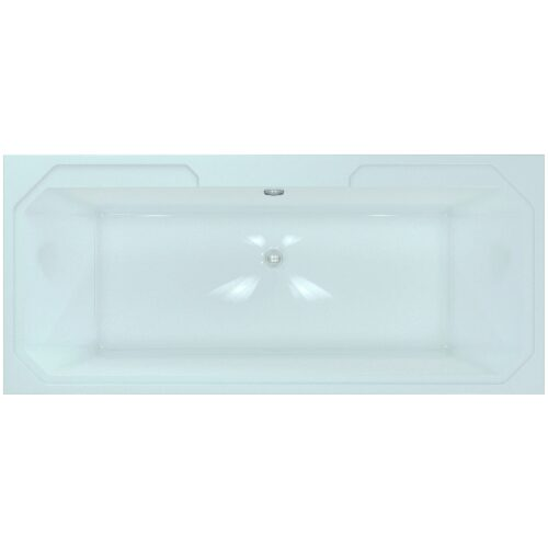 RAK WASHINGTON DOUBLE ENDED BATH MAIN IMAGE