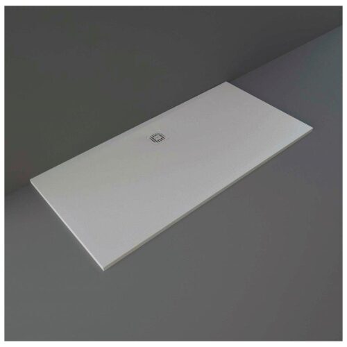grey rak feeling shower tray main image
