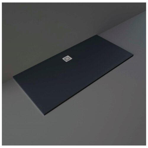 black rak feeling shower tray