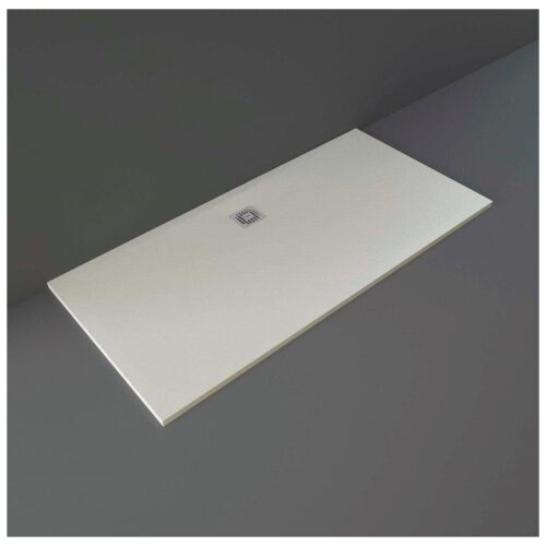 Greige Rak Feeling Shower Tray Main Image