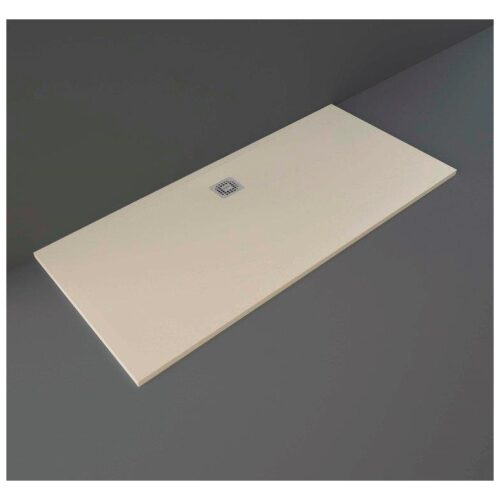 cappucino RAK feeling shower tray main image