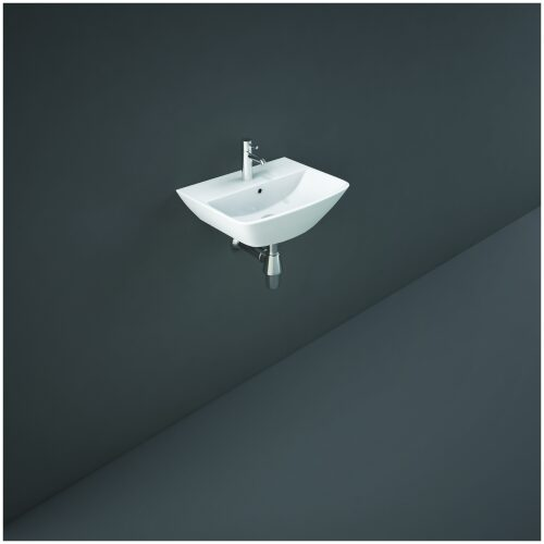 SUMMIT WALL HUNG WASH BASIN