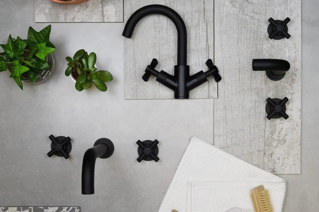 Bold will be back | Bathroom trends for 2019