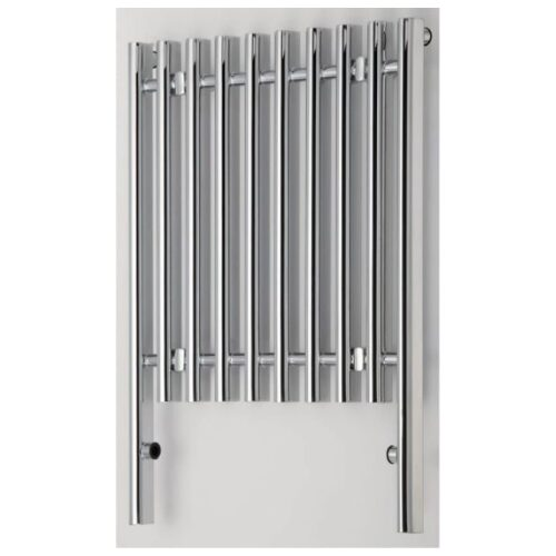 rak parthenon heated towel rail main image