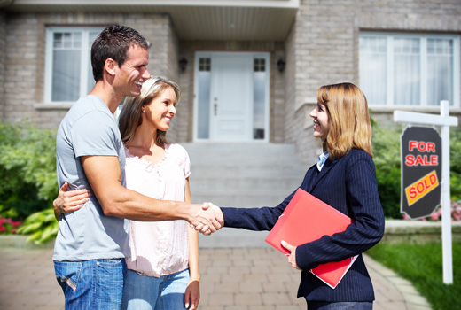 Buying a home - Mortgage Services Belfast