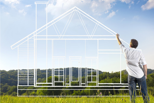 Self Build - Mortgage Services Belfast