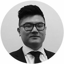 Kevin Lee - Mortgage Case Manager