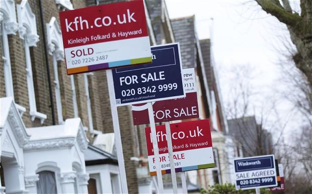 Buyer enquiries rise