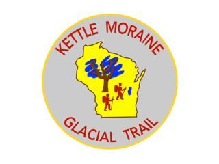 Glacial Trail Logo