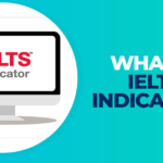 IELTS Indicator