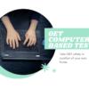 Computer based OET test