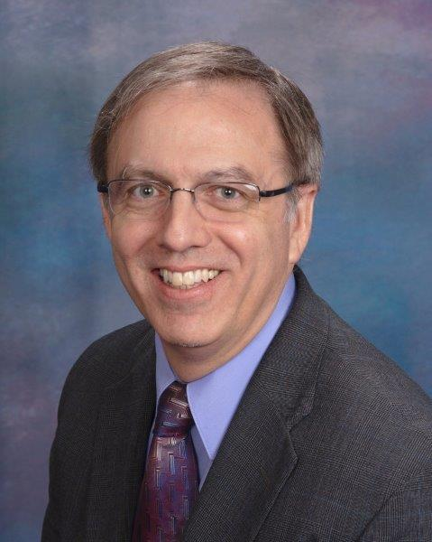 Barry Jamieson