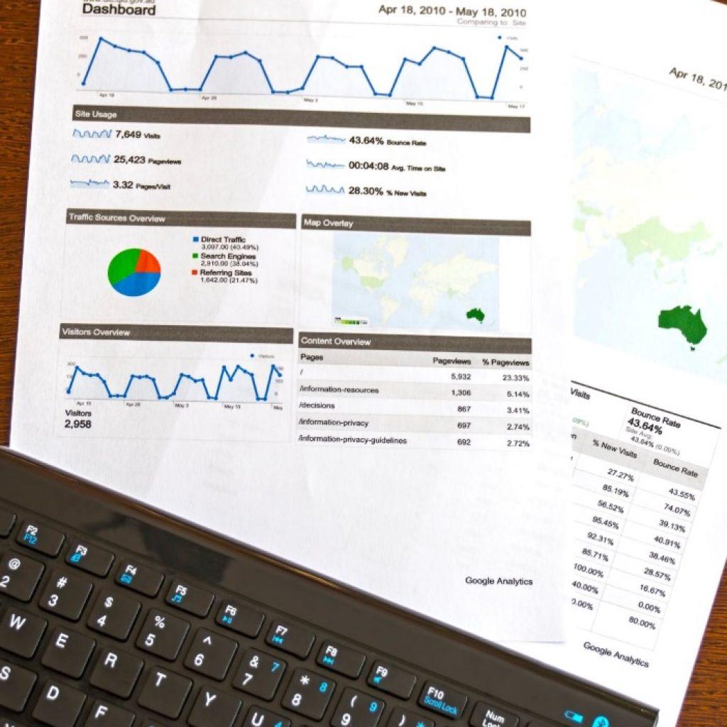 Quarterly investment account statement