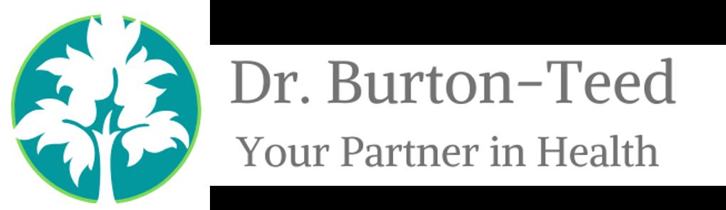 Dr Blythe Burton-Teed