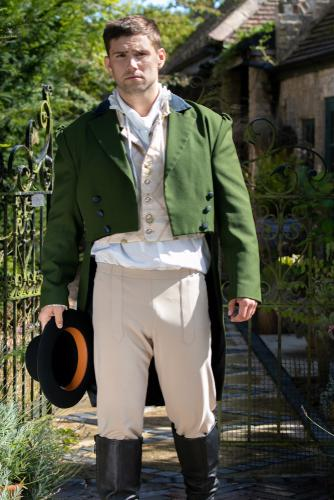 Horse Racing Trainers in the pay of bookmakers are feeling anxious about new compulsory period costumes.