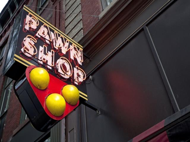 New Pawnbroker Betting Shops are allowing punters to bet cashless for the very first time.