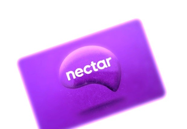 Nectar 'millionaire' ran out of cash so tried to bet with supermarket loyalty points.