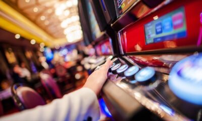 Luck of the Irish slots 'essential service', bookmaker claims
