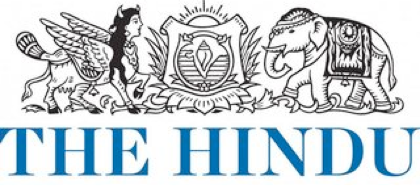 The Hindu >