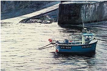 Harbour Andrew Giddens