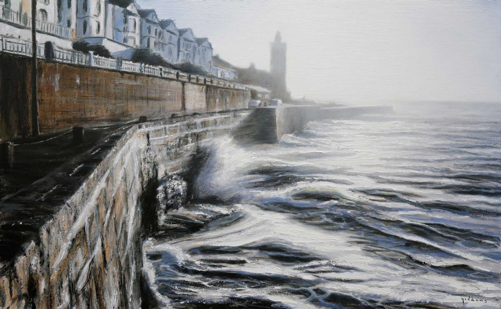 Porthleven Light