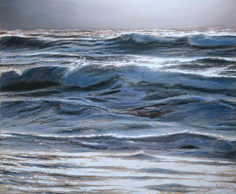 Cornish Art by Andrew Giddens