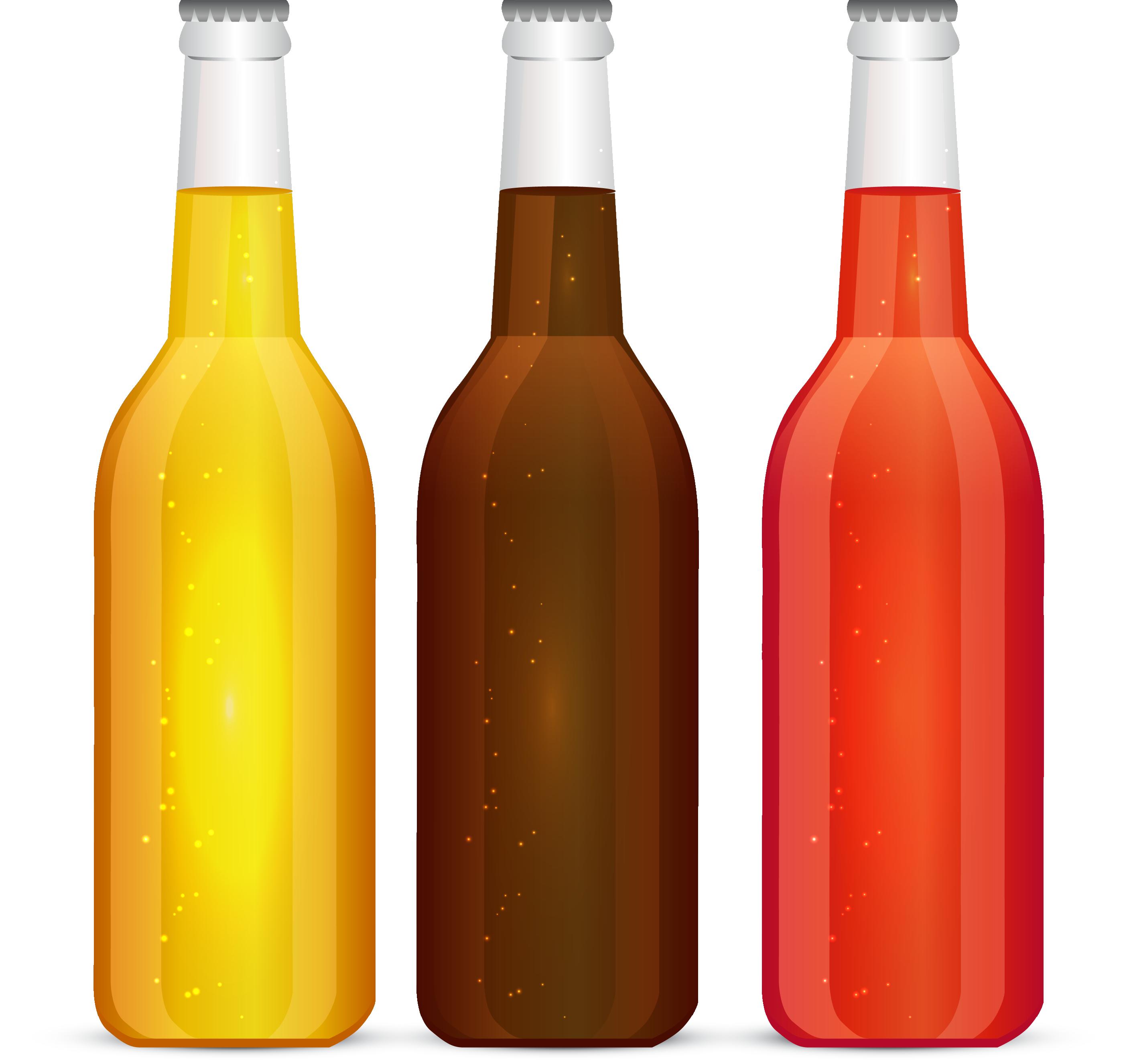AGI glaspac soft drink