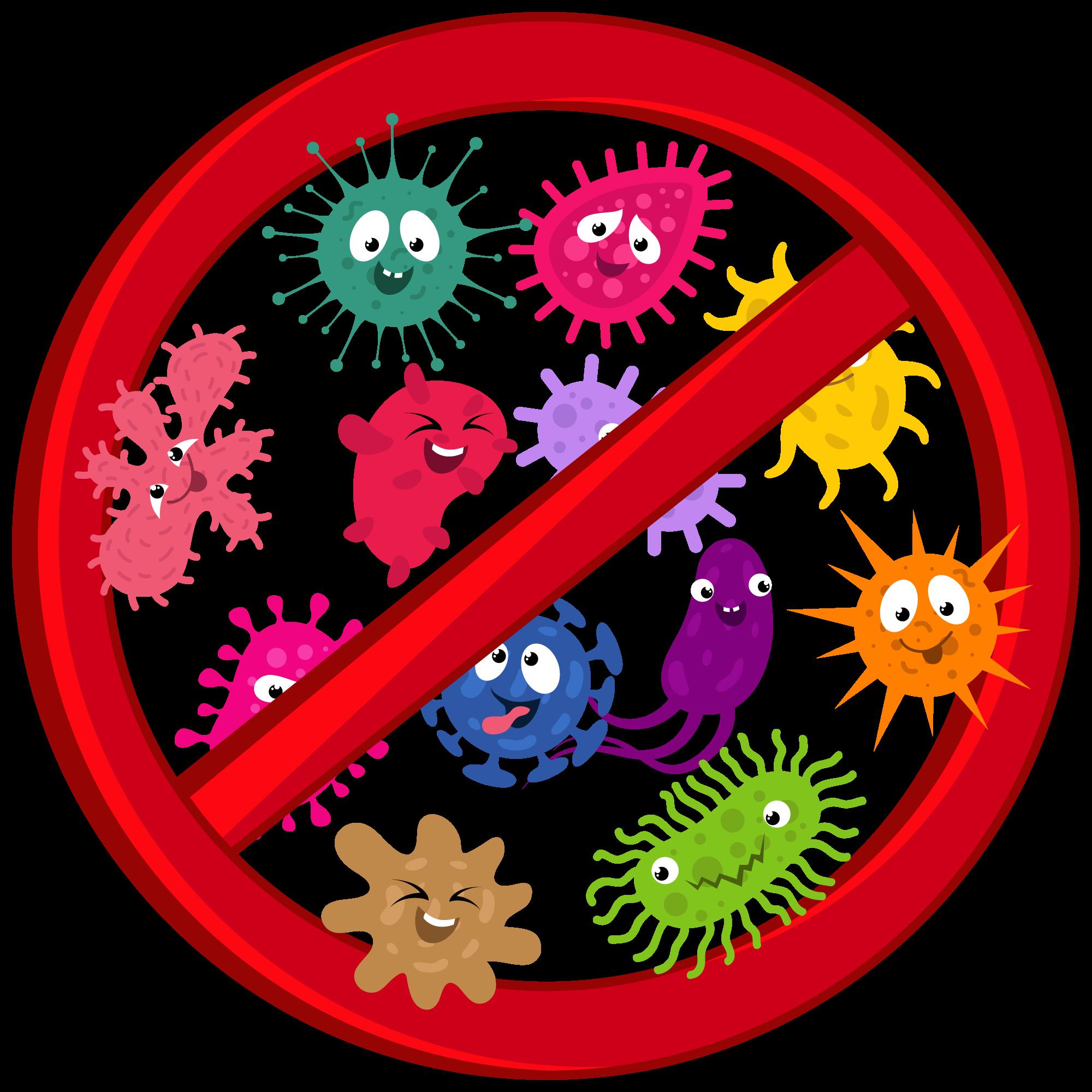 细菌 - 块-02