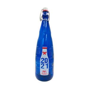 AGI's Calendar Bottle
