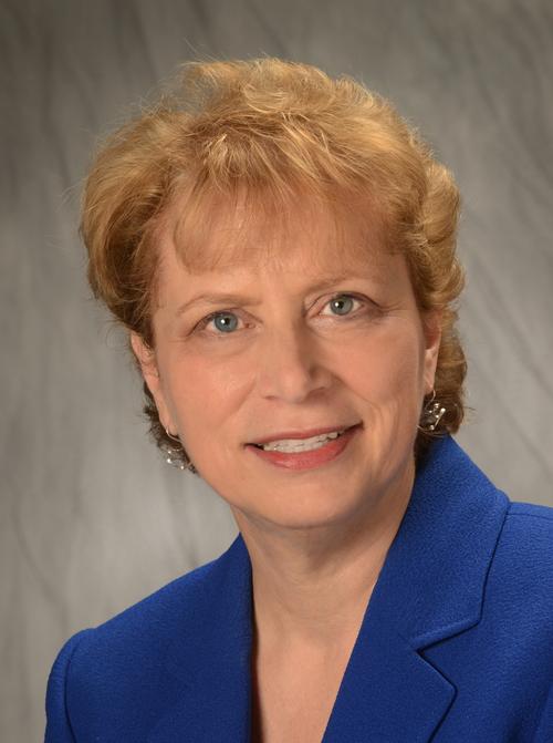 Patricia Ritter