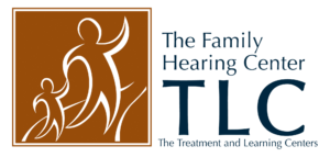 The Treatment and Learning Centers logo