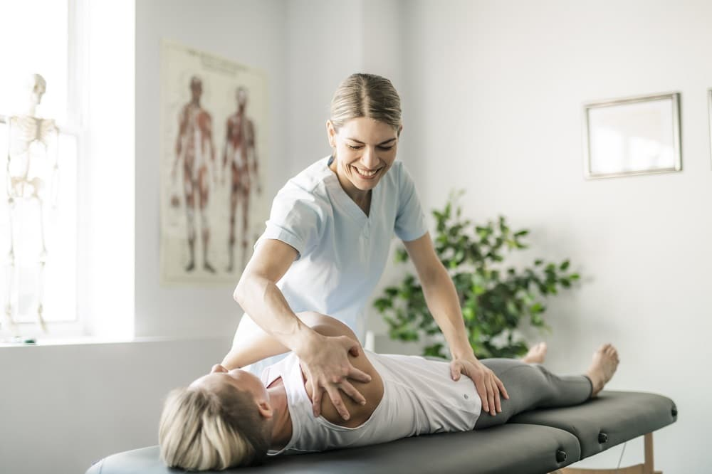 5 Ways Chiropractic Can Lead to Faster Injury Healing