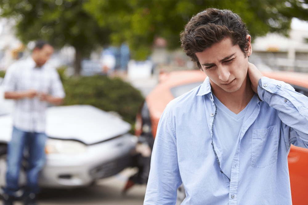 A Faster Route to Car Accident Injury Healing with Chiropractic