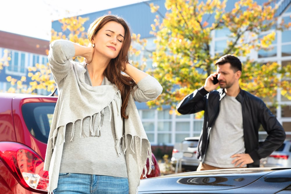 How Car Accidents Can Exacerbate Pre-Existing Conditions