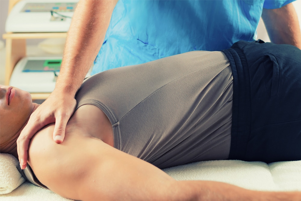 chiropractor for an active lifestyle