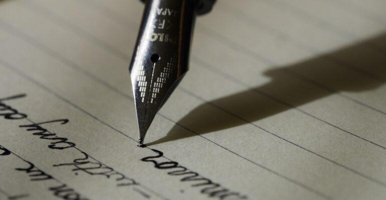 WriteSome Writing App