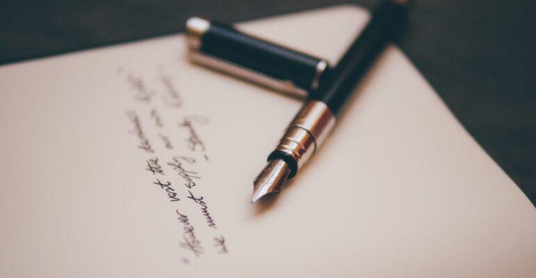 WriteSome App poem