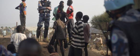 'Very real risk' of South Sudan atrocities, UN secretary general warns