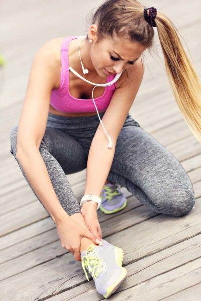 Everything You Need to Know About Sports Injuries