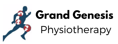 GG Physio Logo