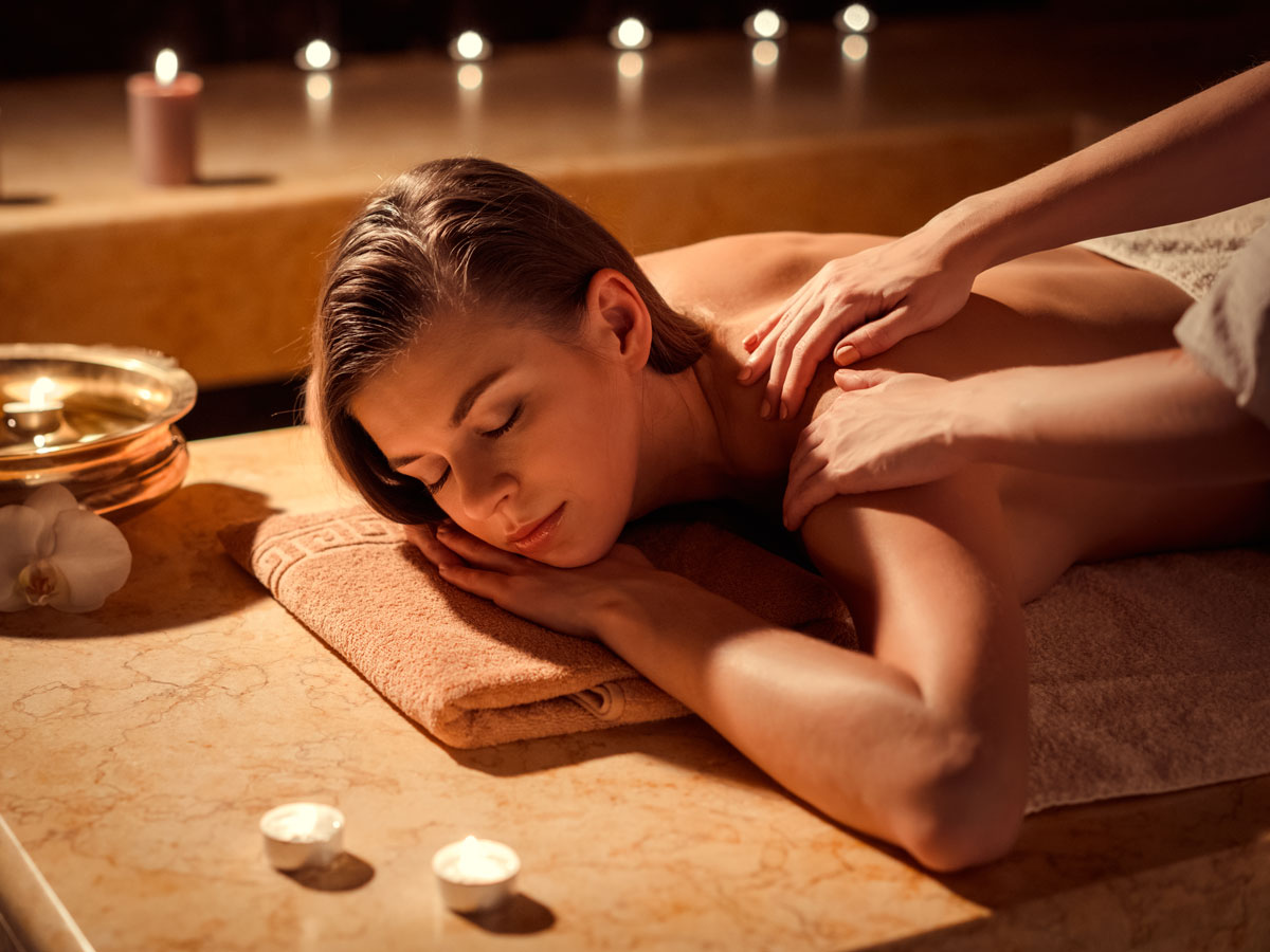 6 Benefits of Massage Therapy